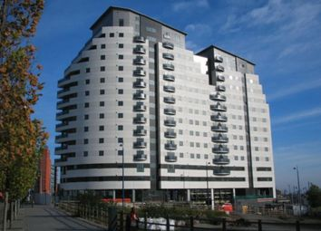 Thumbnail 1 bed flat to rent in Masshouse Plaza, City Centre