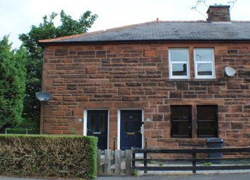 1 bed flat for sale in Millburn Avenue, Dumfries DG1