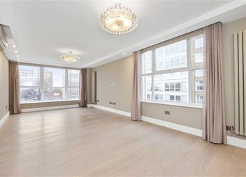Thumbnail 3 bedroom flat to rent in Queens Grove, London