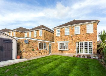 4 bed detached house for sale in College Close, Harrow Weald HA3