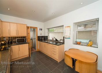 Thumbnail 4 bedroom terraced house for sale in Victoria Road, Horwich, Bolton, Lancashire