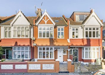 Thumbnail 4 bedroom terraced house for sale in Nella Road, London