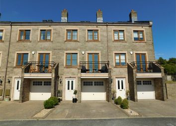 Thumbnail 3 bed town house for sale in Lodge Mill Lane, Ramsbottom, Bury, Lancashire