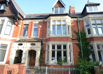 Thumbnail 5 bed terraced house for sale in Dyfrig Street, Pontcanna, Cardiff