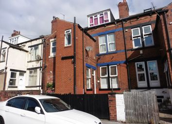 Thumbnail 4 bedroom terraced house for sale in Conference Road, Armley, Leeds