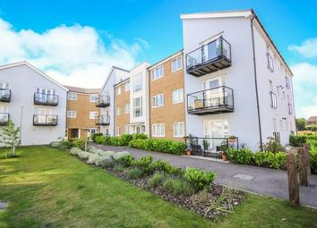 Thumbnail 2 bed flat for sale in Artillery Avenue, Shoeburyness, Southend-On-Sea