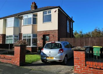 Thumbnail 3 bed semi-detached house for sale in Bexhill Road, Ingol, Preston, Lancashire