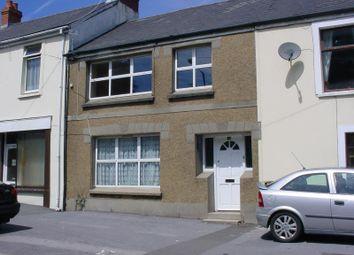 Thumbnail 2 bed flat to rent in Lammas Street, Carmarthen