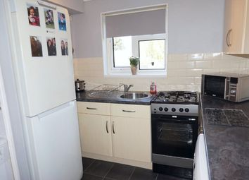 Thumbnail 1 bedroom flat for sale in Bampfylde Way, Plymouth