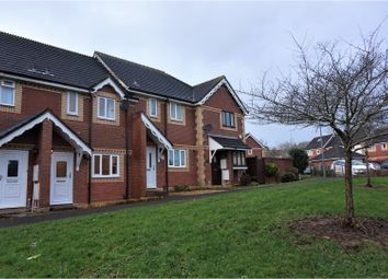 Thumbnail 2 bed terraced house for sale in St. Pierre Drive, Warmley