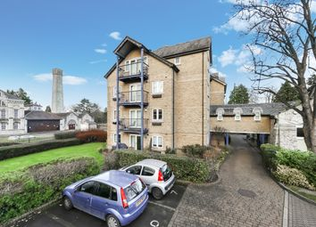Thumbnail 2 bedroom flat for sale in 14 Pumphouse Close, Bromley