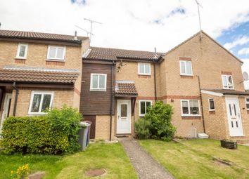 Thumbnail 2 bedroom terraced house for sale in Dovehouse Road, Haverhill