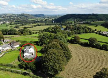 Thumbnail 5 bed detached house for sale in Llangunnor Road, Llangunnor, Carmarthen