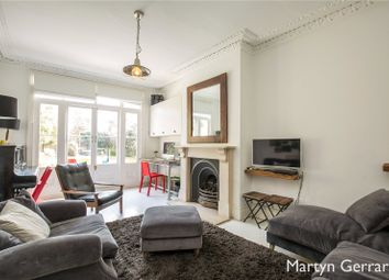 Thumbnail 4 bedroom end terrace house for sale in Durham Road, East Finchley, London