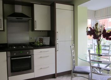 Thumbnail 4 bed town house for sale in Morgan Drive, Whitworth, Spennymoor
