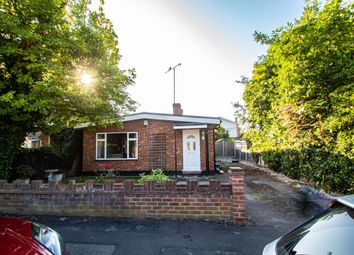 Thumbnail 3 bed detached bungalow to rent in Pargat Drive, Eastwood, Leigh-On-Sea