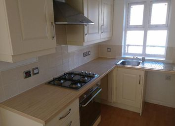 Thumbnail 2 bed property to rent in Farm End Close, West Bromwich