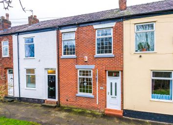 Thumbnail 2 bed terraced house for sale in Barton Street, Tyldesley, Manchester