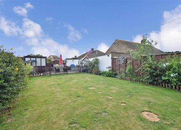 Thumbnail 2 bed detached bungalow for sale in Hermione Close, Ferring, Worthing, West Sussex