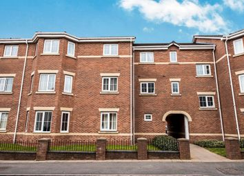 Thumbnail 1 bed flat for sale in Scott Street, Great Bridge, Tipton