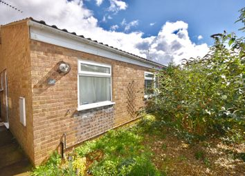 Thumbnail 2 bed semi-detached bungalow for sale in Valley Rise, Desborough, Kettering