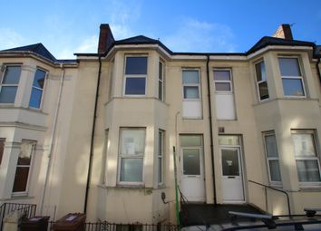 Thumbnail 5 bedroom terraced house for sale in Ashford Road, Plymouth