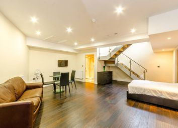 Thumbnail 1 bedroom flat for sale in Murray Street, Camden Town