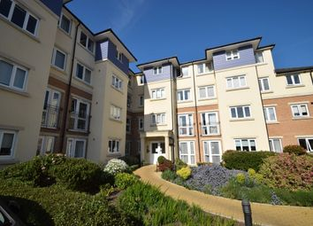 Thumbnail 1 bedroom flat for sale in Alverstone Road, Southsea