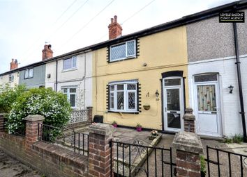 Thumbnail 3 bed terraced house for sale in Beeson Grove, Grimsby