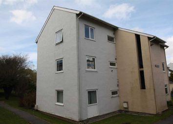 Thumbnail 2 bed flat for sale in Ffordd Garnedd, Y Felinheli