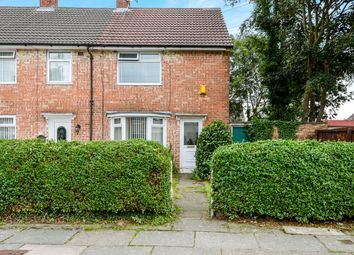 Thumbnail 2 bed end terrace house for sale in East Damwood Road, Speke, Liverpool
