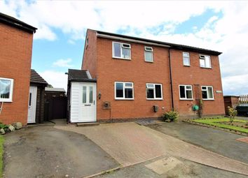 Thumbnail 3 bed terraced house for sale in 13, Horseshoe Road, Chirbury, Montgomery, Powys