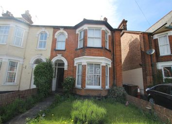 Thumbnail 3 bed semi-detached house for sale in Hatfield Road, Ipswich