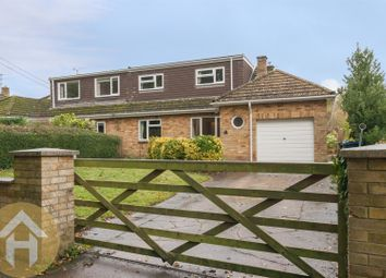 Thumbnail 4 bed semi-detached bungalow for sale in The Hyde, Purton, 4