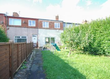 Thumbnail 3 bed terraced house for sale in Tunstall Terrace, New Silksworth, Sunderland