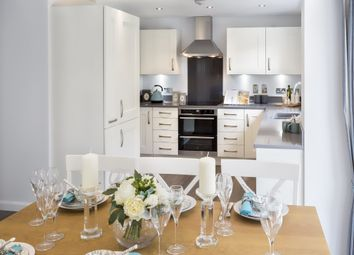 "Thumbnail 4 bed detached house for sale in ""Balmoral"" at Holm Farm Road, Culduthel, Inverness"