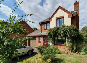 4 bed detached house for sale in The Limes, Motcombe, Shaftesbury SP7