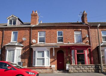 Thumbnail 3 bedroom shared accommodation to rent in Vernon Street, Lincoln