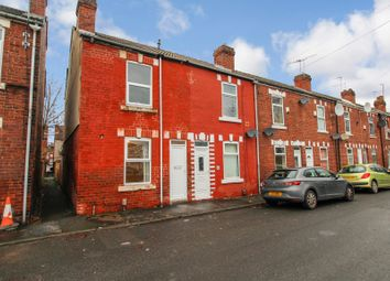 3 bed end terrace house for sale in Cross Bank, Balby, Doncaster DN4