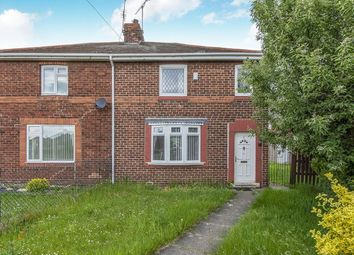 Thumbnail 3 bed semi-detached house to rent in Sunnymede Crescent, Askern, Doncaster