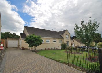 Thumbnail 3 bed bungalow to rent in St. Christophers Close, Bath