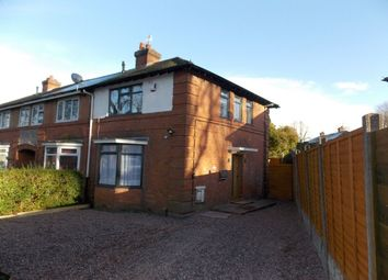 Thumbnail 3 bed semi-detached house to rent in Honiton Crescent, Northfield, Birmingham