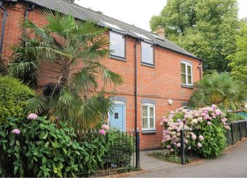 Thumbnail 2 bed flat for sale in High Street, Evington