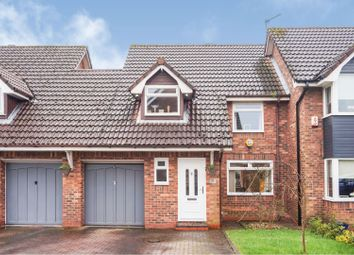 Thumbnail 3 bed terraced house for sale in Copthorne Close, Heywood