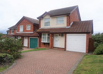 Thumbnail 3 bed link-detached house for sale in Hill Top, Tonbridge