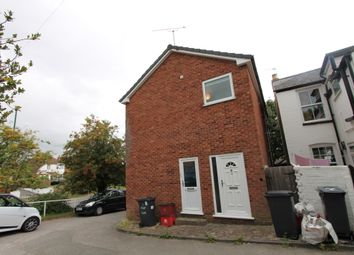 Thumbnail 2 bed flat to rent in Murcott Road East, Leamington Spa