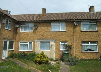 Thumbnail 3 bed terraced house for sale in Warburton Road, Southampton
