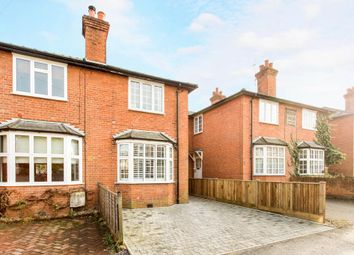 Thumbnail 3 bedroom semi-detached house for sale in Upper Village Road, Ascot