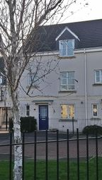 Thumbnail 4 bed terraced house for sale in Rosebay Gardens, Cheltenham