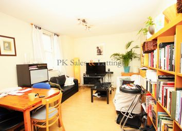 Thumbnail 1 bed flat to rent in Treadway Street, Shoreditch